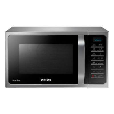 Microonde Samsung Mc28h5015cs 900W 28litri Argento