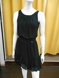 Amy Gee Abito Donna Art.av9652 Colore Black Sconto 60%