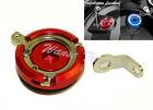 Oil Filler Cap Red Fit KAWASAKI Ninja 250R 300 ZX 6R 7R 9R 10R 12R 14R W650 W800