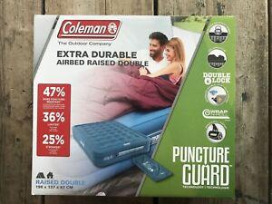 Coleman-EXTRA-DURATA-Materassino-gonfiabile-GENERATO-DOPPIO-2000031639