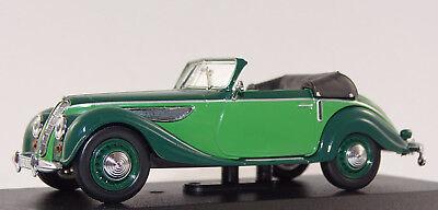 EMW 327//2 année de construction 1955 vert Green 1:43 est Models CCC 070 nouveau