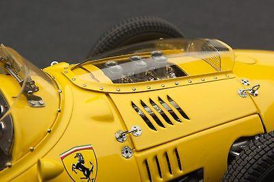 Exoto XS 1958 Ferrari Dino 246 F1 / Special Edition / 1:18 / #GPC97216E