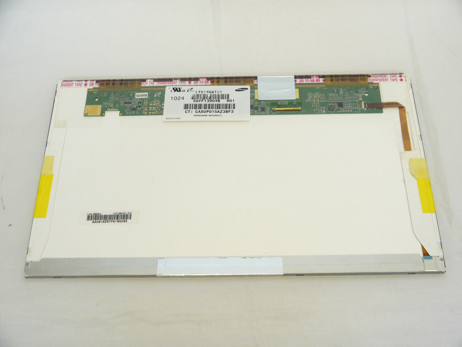 "NEW 14.5/"" Matte LED LCD LVDS Panel WXGA 1366x768 Screen Display for DV5-2135dx"