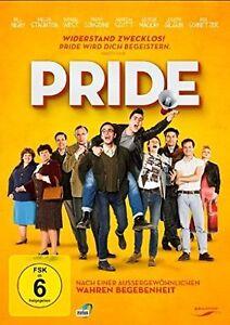 Pride-DVD-NUOVO