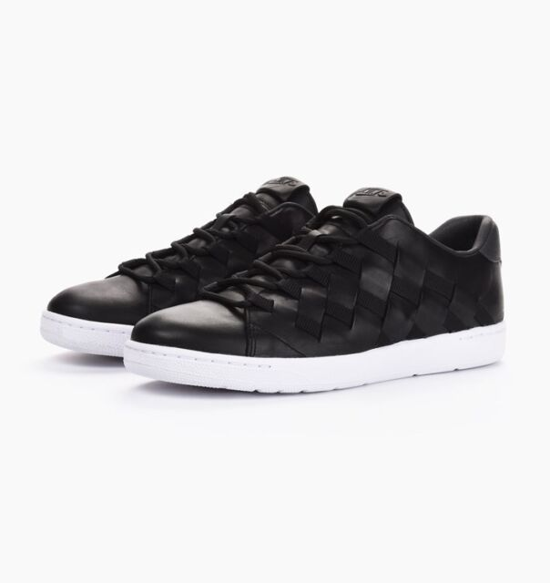 Nike Tennis Classic Ultra PRM QS - Size 10 - Black Anthracite-White - 1436ddb0625d