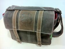 Cthulhu: Tasche des Wahnsinns (by lemonfish) | Ledertasche, Messenger bag