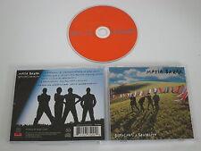 MATIA BAZAR/BENVENUTI A SAUSALITO(POLYDOR 537 509-2) CD ALBUM