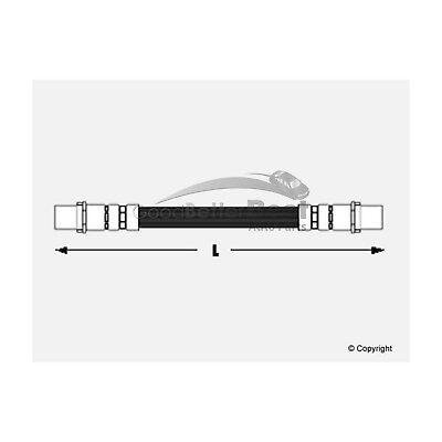 Wagner BH142877 Premium Brake Hose