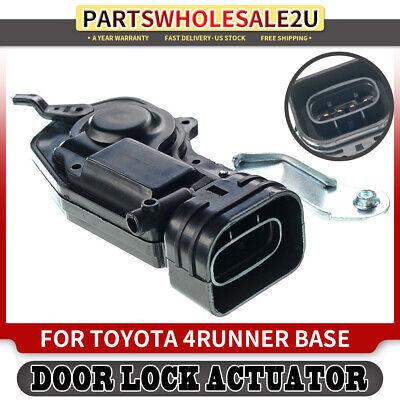 Front Left Driver Door Lock Actuator for Toyota 4Runner 1996 1997 1998 1999-2002
