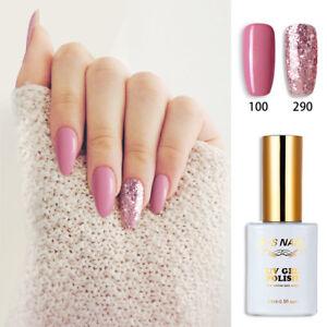 RS-Nail-Glitter-Gel-Nail-Polish-UV-LED-Varnish-Soak-Off-Gel-Nails-2-Colours-30ml