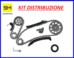 Timing Belt Kit 11 Pieces Smart 600 Smart 700 Cabrio Coupe' Fortwo Roadster  | eBayeBay