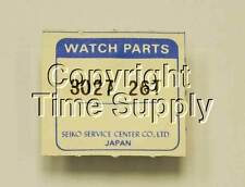 SEIKO ORIGINAL WATCH CAPACITOR 3027 26T MT516 VS10 V110