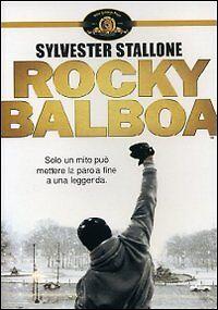 Rocky Balboa (2006) DVD