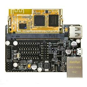 Details about WRTnode2R Development Kit for OpenWRT/ubuntu System