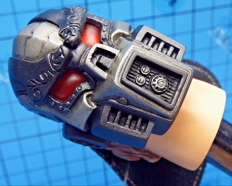 Heißes spielzeug bis 6 winston klassische schaffung firespecter bild - maskierte kopf abbilden