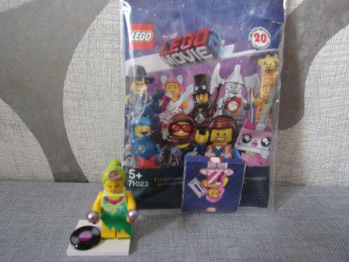 Minifiguren zum aussuchen Lego 71023 The Lego Movie 2 Neu