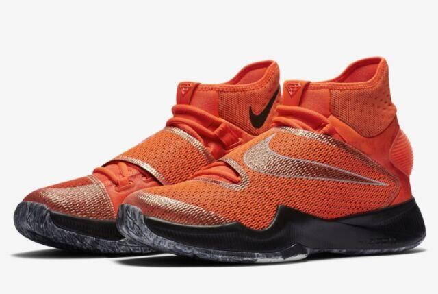 Nike Men s Zoom Hyperrev 2016 Basketball Shoe 10.5 for sale online ... 2652fc7c6
