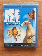 Ice Age: The Meltdown (Blu-ray, 2009)