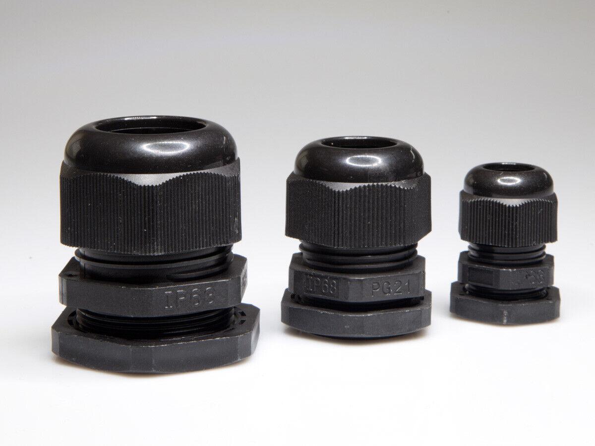 M-40 Kabelverschraubung metrisch 22-32mm IP68 34.540 3872