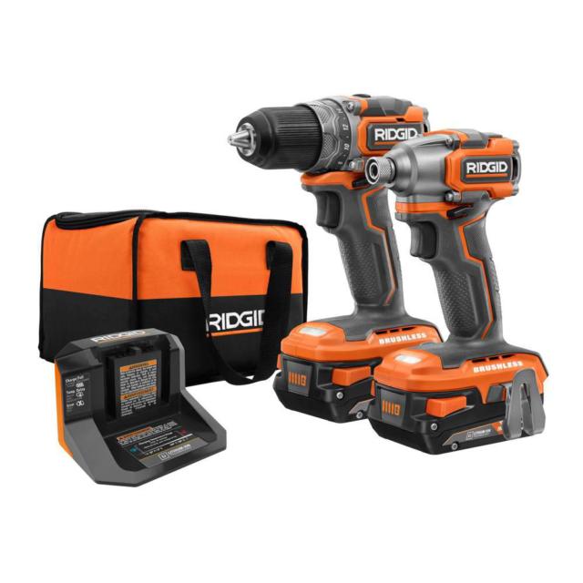 r9780 18v cordless subcompact drill driver