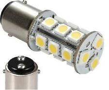 LSE Lighting LED RV Boat Bulb 1076 LED 12V 24V BA15D T25 Base