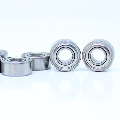 10pc 684 ZZ Miniature Bearings ball Mini bearing 4 x 9 x 4mm