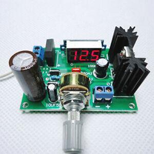 CW-LED-Display-LM317-Adjustable-Voltage-Regulator-Step-down-Module-AC-DC