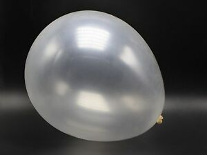 50pcs 10 clear pearl transparent latex balloons birthday wedding image is loading 50pcs 10 034 clear pearl transparent latex balloons junglespirit Image collections