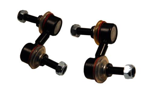 2x stabilisateur ceinturon tige pendulaire poteau avant Honda Civic v vi 94-01