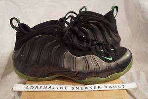 newest ee131 7fe44 Image is loading Nike-Air-Foamposite-One-Electric-Green-HoH-House-