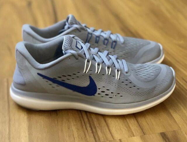 d33641faedb21 Men's Nike Flex RN 2017 Running Shoe Dark Sky Blu 11 D(m) US for ...