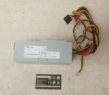 Bestec TFX0250P5WB 250W Computer Power Supply HP PN 447402-001 447585-001 @5O3