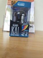 Kb Covers Xam11-b Computer Speaker 2.5w Rms Black