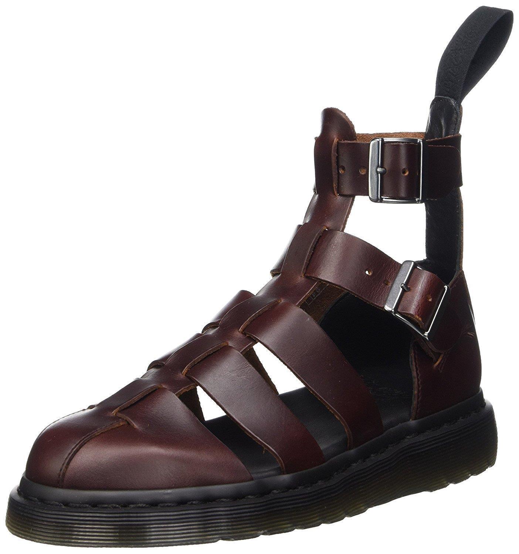 DR MARTENS scarpe SANDAL GERALDO BRANDO CHARRO sandali