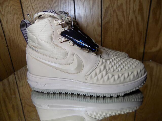 Nike Lunar Force 1 Duckboot Waterproof