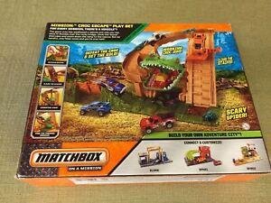 Matchbox-Mission-Croc-Escape-Boxed-Set-with-MBX-Explorers-Vehicle-NIB