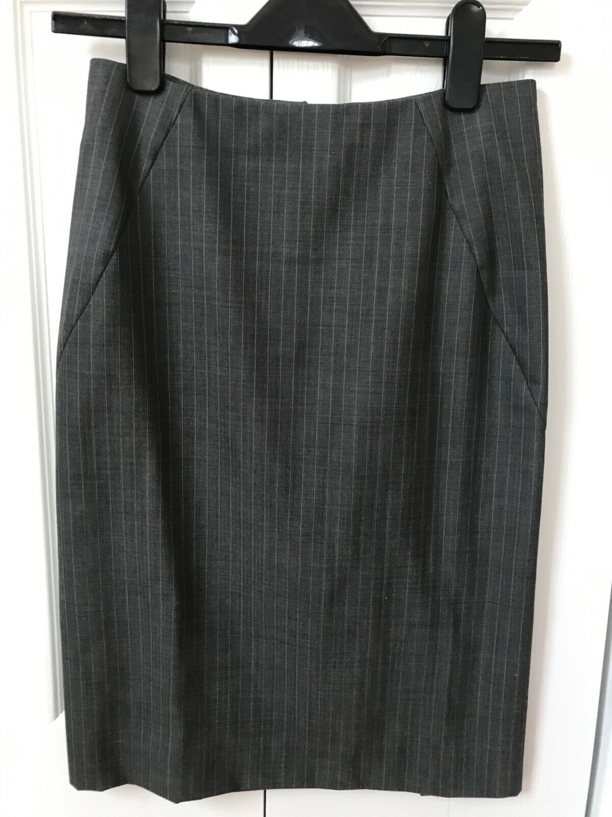 Theory grey skirt, size 0