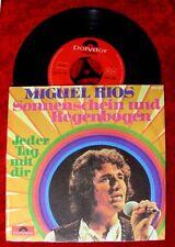 Single Miguel Rios Sonnenschein und Regenbogen