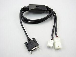 Kabel-Yatour-passend-fuer-Toyota-6-6-Pin-MP3-USB-SD-Wechsler-Umschaltung-MT-06