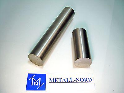 Edelstahl 1.4034 Rund Ø 8-18mm x  500//1000mm VA Material Stab Stange X46Cr13