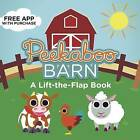 Peekaboo Barn by Nat Sims (Board book, 2014)