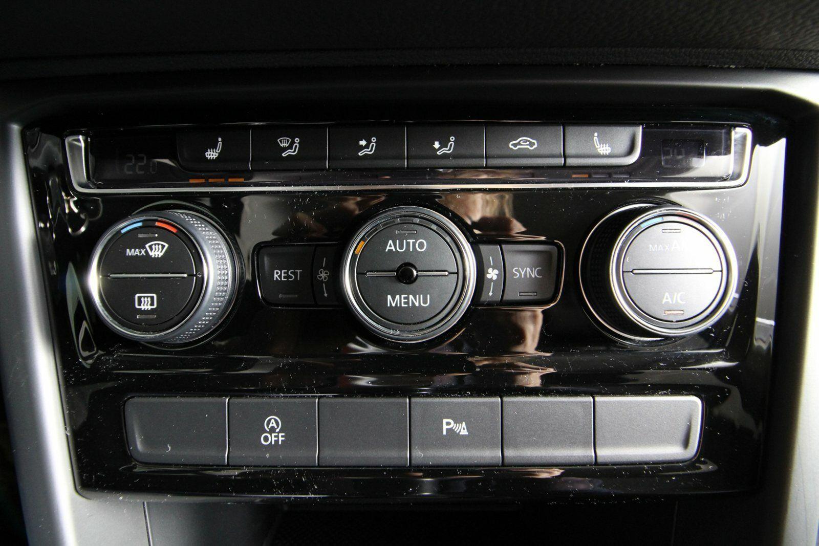 VW Touran TSi 150 Comfortline BMT 7prs