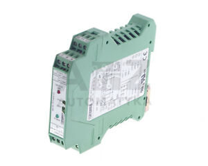 NEW PHOENIX CONTACT MCR-PT100-U TEMPERATURE MEASURING TRANSDUCER RELAYS