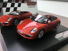 Carrera Evolution 27534 Porsche 911 Carrera S Cabriolet