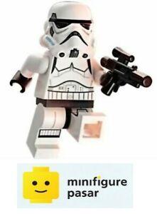 sw578 Lego Star Wars 75083 75157 75090 75078 75141 - Stormtrooper Minifigure New