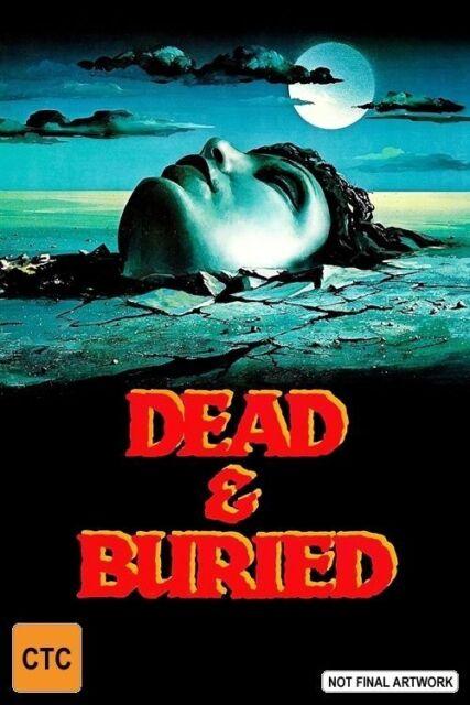 Dead & Buried (DVD, 2002)