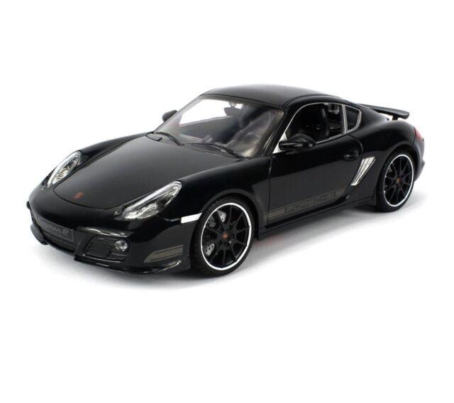 Porsche Cayman R 1/16 Scale Grandex Authorized RC Model
