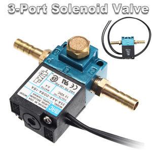 MAC ECU 3 Port Electronic Boost Control Solenoid Valve 35A-AAA-DDAA-1