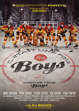 Il était une fois les boys (DVD, 2014)  FRENCH AUDIO - ENGLISH SUBTITLES