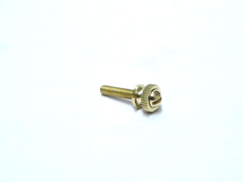 TWEAKY Pump adjuster screw for S/&S Super E//G series carb